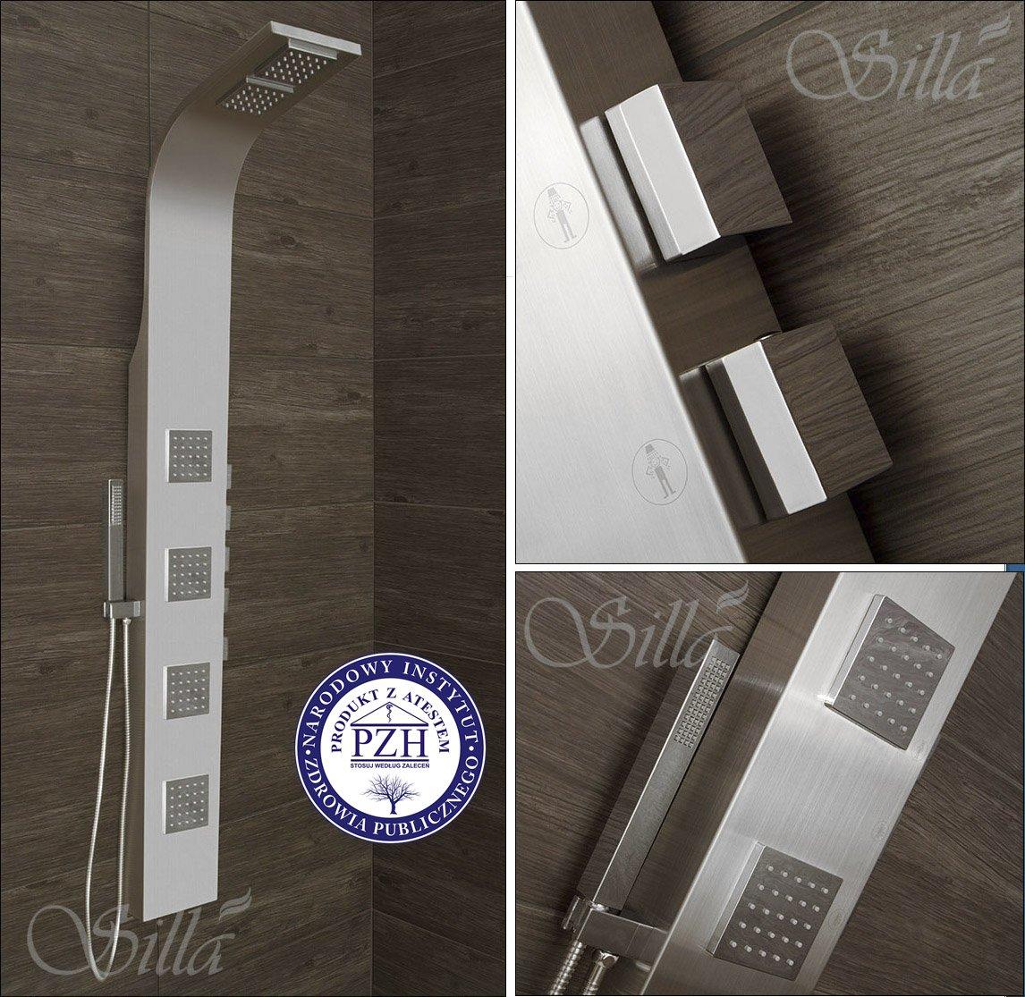 Panel prysznicowy 9927
